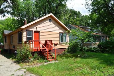 Troy Single Family Home For Sale: 51 Hickory Dr