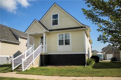 New Haven Single Family Home For Sale: 32224 Haverhill St