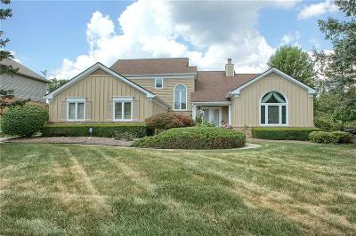 Troy Single Family Home For Sale: 1686 Devonshire Dr