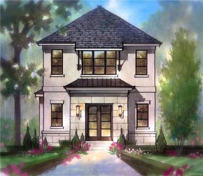 Birmingham Residential Lots & Land For Sale: 482 Park St