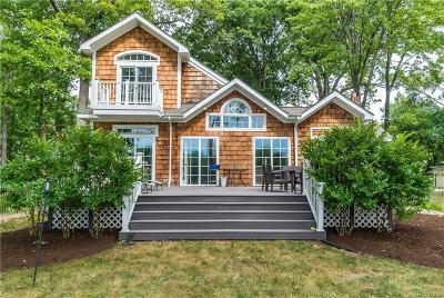 Royal Oak Single Family Home Pending: 504 Parkdale Ave