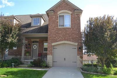 Washington Condo/Townhouse For Sale: 11507 Maple Creek Crt