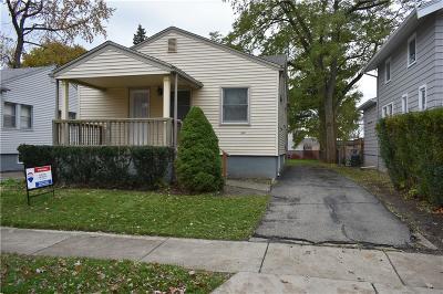 Birmingham Single Family Home For Sale: 1288 Humphrey Ave