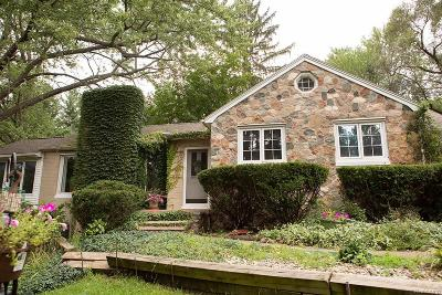 Northville Single Family Home For Sale: 46660 7 Mile Rd
