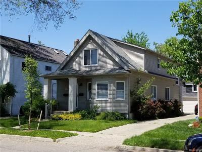 Birmingham Multi Family Home For Sale: 789 Ruffner Ave