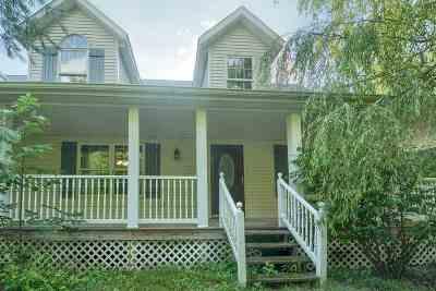 Lapeer Single Family Home For Sale: 4991 Millis