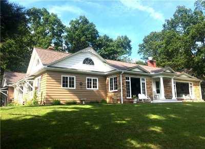 Lapeer Single Family Home For Sale: 3634 Hannaman