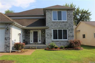 Single Family Home For Sale: 7273 Audubon St