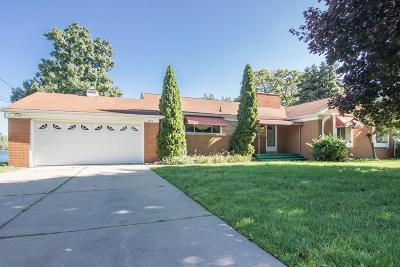 Waterford Single Family Home For Sale: 2978 Shawnee Ln