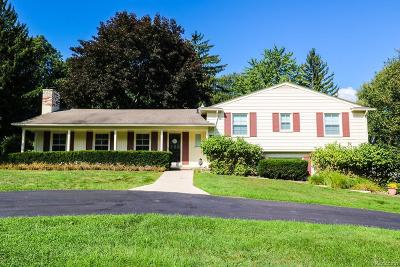 Bloomfield Hills Single Family Home For Sale: 4364 Pine Tree Trl