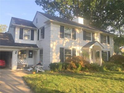 Dearborn Single Family Home For Sale: 747 Mohawk St