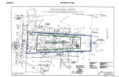 Birmingham Residential Lots & Land For Sale: 160 Baldwin Rd
