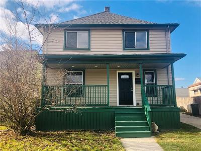 Lincoln Park Single Family Home For Sale: 2370 River