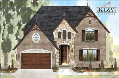 Rochester Hills Single Family Home For Sale: 599 Curzon Rd