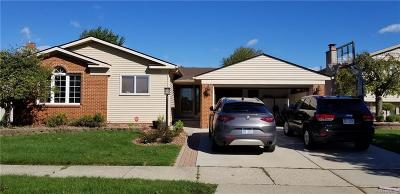 Dearborn Single Family Home For Sale: 26950 Timber Trl