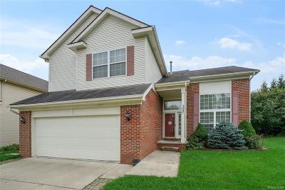 Lake Orion Single Family Home For Sale: 3087 Talon Cir