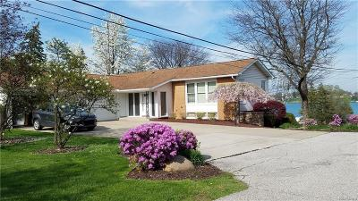 St. Clair Rental For Rent: 1817 River Rd
