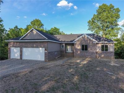Lake Orion Single Family Home For Sale: Judah Rd