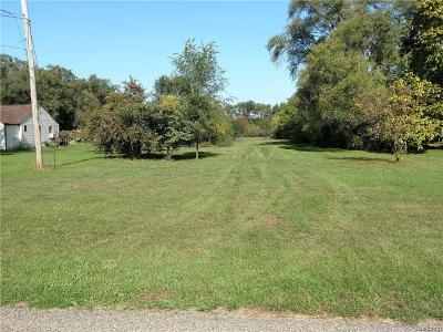 Macomb Residential Lots & Land For Sale: Devon
