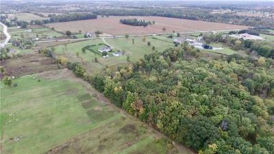 Macomb Residential Lots & Land For Sale: New Haven Rd