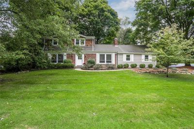 Franklin Single Family Home For Sale: 26475 Wellington Rd