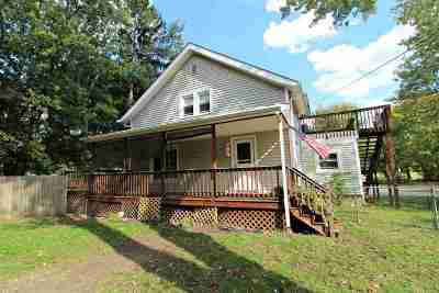 Flushing Single Family Home For Sale: 538 N McKinley Road