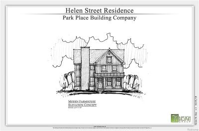 Rochester Single Family Home For Sale: 126 S Helen Ave S