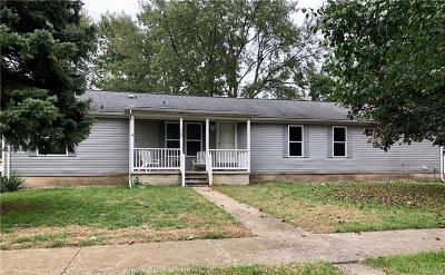 Westland Single Family Home For Sale: 1567 S Karle St