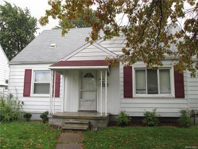 Roseville Single Family Home For Sale: 25286 Fortuna St