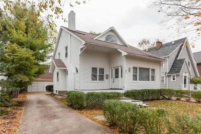 Birmingham Single Family Home For Sale: 544 Wallace St