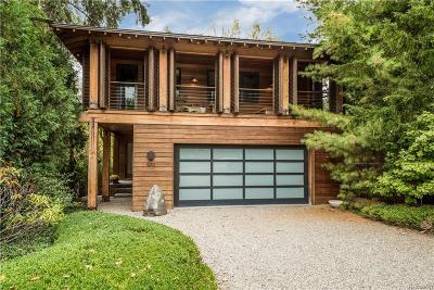 Birmingham Single Family Home For Sale: 520 Willits St
