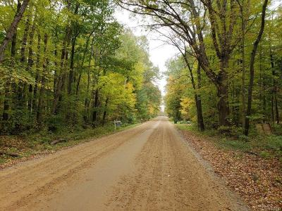 Lapeer Residential Lots & Land For Sale: Flint River Rd