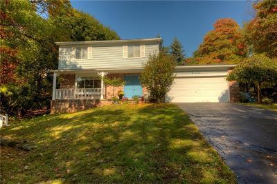 Clarkston Single Family Home For Sale: 5108 Tiohero Blvd