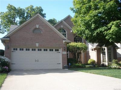 Rochester Single Family Home Pending: 1760 Chase Dr