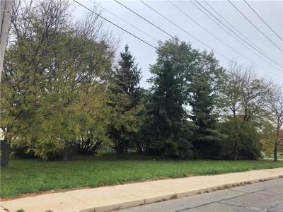 Detroit Residential Lots & Land For Sale: 7339 E Lafayette St