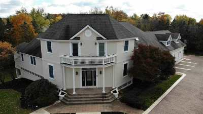 Flushing Single Family Home For Sale: 7403 River Road