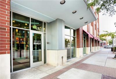 Royal Oak Condo/Townhouse For Sale: 100 W 5th Unit 805 St