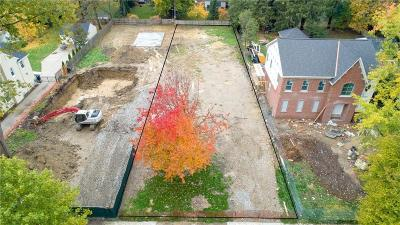 Grosse Pointe Residential Lots & Land For Sale: 571 Washington Rd