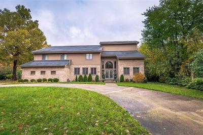 Detroit Single Family Home Pending: 19460 Lowell Dr