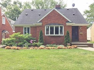 Birmingham Single Family Home For Sale: 2756 Buckingham Ave