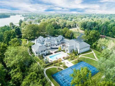 Bloomfield Hills Single Family Home For Sale: Undisclosed
