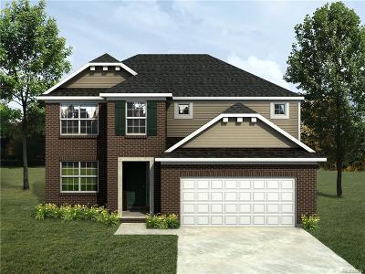 Canton Single Family Home For Sale: 770 Princeton Dr