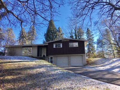 Rochester Single Family Home For Sale: 6037 Deguise Crt