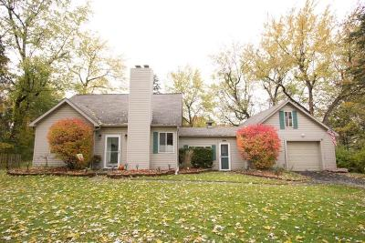 Lake Orion Single Family Home For Sale: 310 Buckhorn Dr
