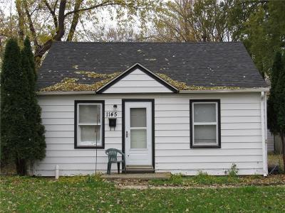 Waterford Single Family Home For Sale: 1145 Holbrook Ave