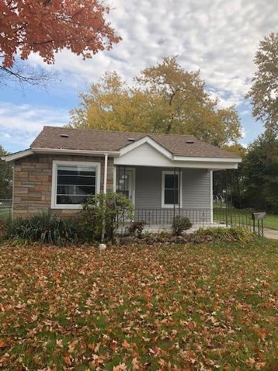 Ferndale Single Family Home For Sale: 2804 Inman St