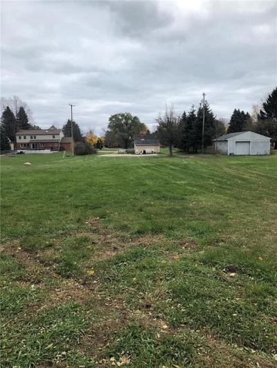 Residential Lots & Land For Sale: 49849 Jefferson Ave