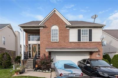 Westland Single Family Home For Sale: 30270 Lacy Crt