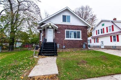 Roseville Single Family Home For Sale: 18068 Elizabeth St