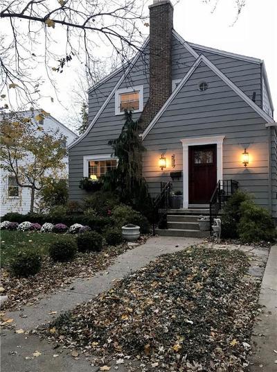 Royal Oak Single Family Home For Sale: 4217 Arlington Dr